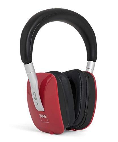 NAD - VISO HP50 (Red)