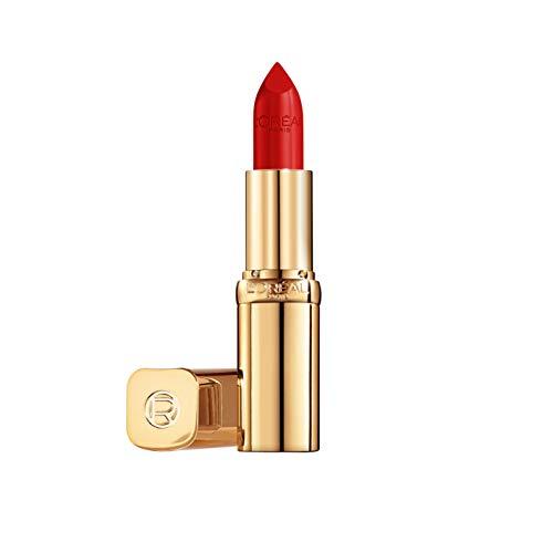 L 'Oréal Paris riche colour lipstick 297 Red Passion