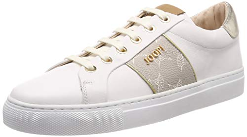 Joop! Damen Coralie LFU 4 Sneaker, Beige (Taupe 104), 42 EU
