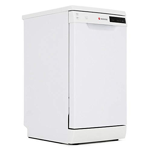 Hoover Freestanding Dishwasher HDP2D1049W 10 Place Slimline - White