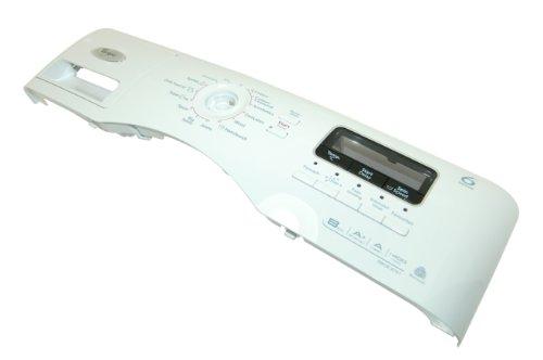 Whirlpool Washing Machine Control Panel + Handle Drawer. Genuine part number 480111104501