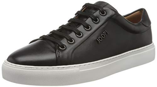 Joop! Herren Coralie Sneaker, Schwarz (Black 900), 41 EU