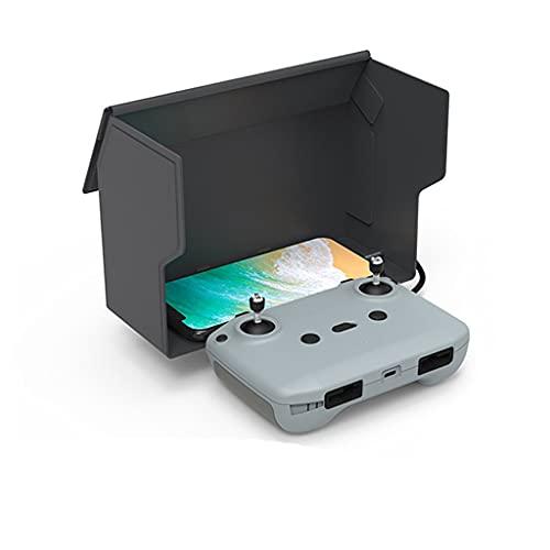 HSKcim Copertura per telecomando per tablet e monitor, protezione solare, per smartphone, tablet, protezione solare, protezione solare, copertura per DJI AIR 2S
