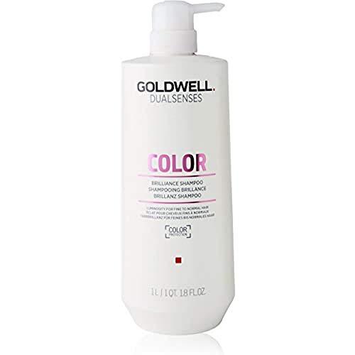 Goldwell Dualsenses Color Shampoo By Goldwell for Unisex - 34 oz. Shampoo, 34 oz