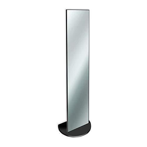 Lupia Standspiegel Elegant 40x 160cm Mirror Original Black