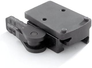 American Defense AD-RMR-RH STD Riflescope Optic Mount, Black