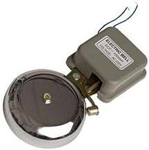 Evila - Timbre electrico campana con martillo 10cm