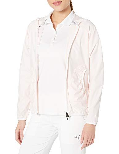 PUMA Veste Zephyr 2019 pour femme XL Eau de rose.