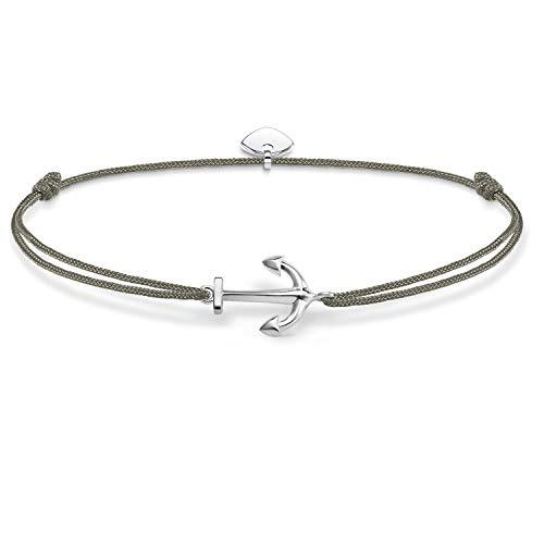 Thomas Sabo Damen Armband 925 Sterling Silber
