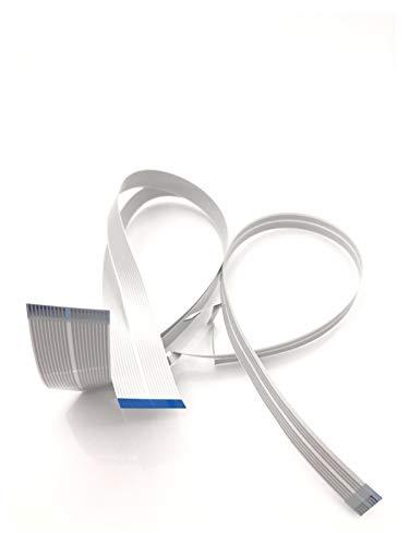 WTBH Cabeza de Impresora For Cabezal de impresión Cable del Sensor L110 L111 L120 L130 L112 L210 L211 L220 L222 L300 L301 L303 L310 L310 L350 L351 L353 Bandeja de Impresora