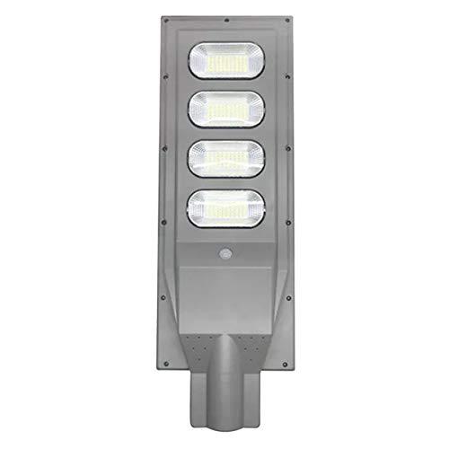 BRYSJ 2020 150W Solar-LED-Straßenleuchte All-in-One-Outdoor-Sensor Solar Garden Road Light mit Fernbedienung