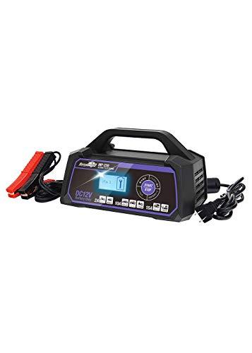 全自動パルス充電器 MP-220