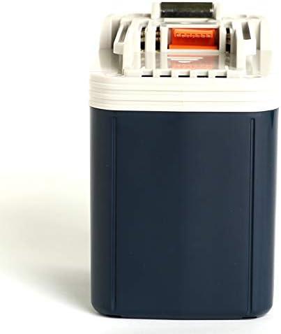 Para Makita Mak batería de herramienta eléctrica 24V 3000mAh 193127-4,193128-2,193130-5,193131-3,193736-9,193737-7,193739-3,2420, B2417, B2430
