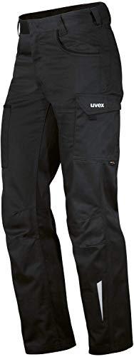 Uvex Synexxo Light Männer Arbeitshosen - Lange Bundhose für die Arbeit - Gr 42