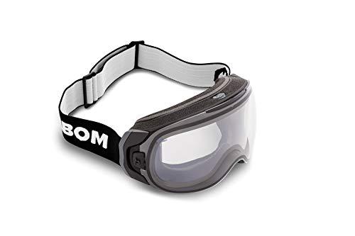 Abom gafas - Abom, Transparente