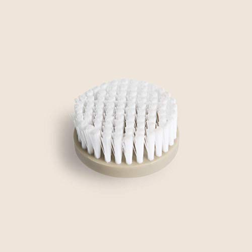 Vanity Planet Replacement Exfoliating Facial Brush Head compatible with Spin for Perfect Skin, Water Resistant, Quick-Drying, Replacement Exfoliating Brush