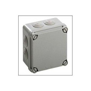 IDE hjb108g–Box NEWLEC Torn. 7con. 108x 108x 64 cm