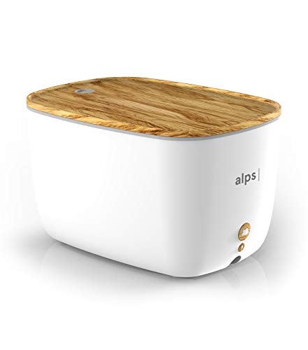 Alps Technologies | Alps H2O - Humidificateur...