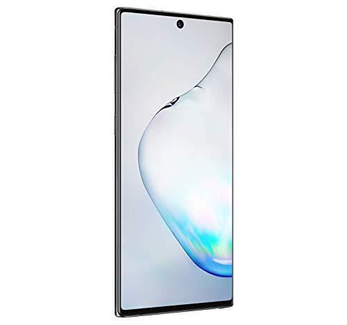 Samsung Galaxy Note 10 SM-N970F/DS 256 GB 8 GB RAM (desbloqueado de fábrica) 6.3 pulgadas (solo GSM, sin CDMA) – Versión internacional (Aura Negro)