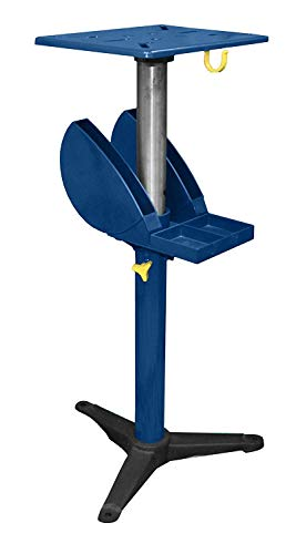 RIKON Power Tools 80-910 Bench Grinder Stand