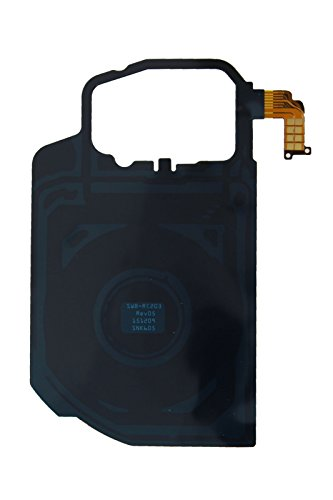 Foir Wireless Charger NFC Antenna Sticker Flex Cable Replacement for Samsung Galaxy S6 S6 Edge S7 S7 Edge S8 S8 Plus S9 (S7 G930)