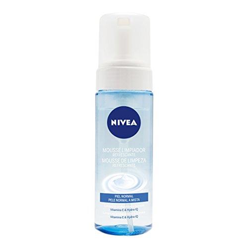 NIVEA Mousse - Limpiador refrescante facial 150 ml