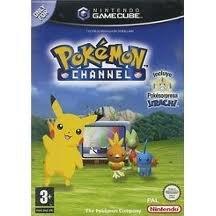 Pokemon Channel