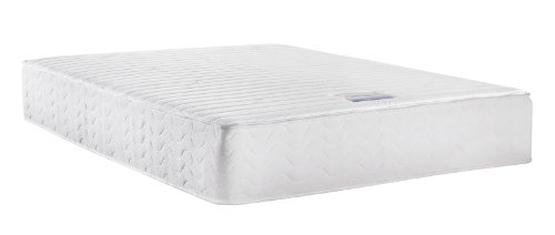 Hot Sale Signature Sleep RenewFoam Infused Memory Foam and Independently Encased Coil Mattress, 10-Inch