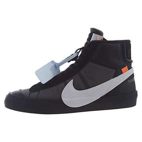 Nike off White Blazer Studio Mid - AA3832-001 - Size 39-EU