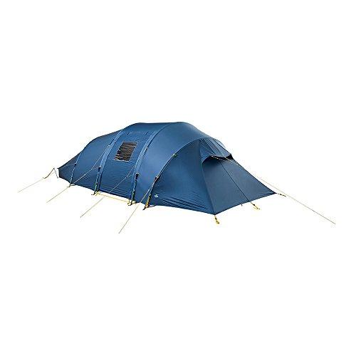 NOMAD Tellem 5 SLW Zelt Titanium Blue 2020 Camping-Zelt