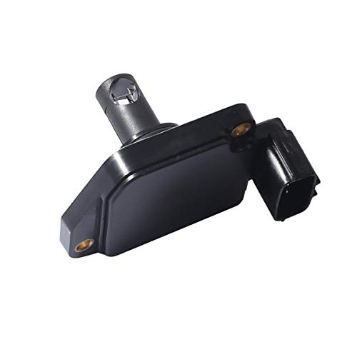 Price comparison product image PeakCar Compatible with 16017-1S710 Mass Air Flow / Airflow Meter Sensor MAF Replacement for 1998-2004 Nissan Frontier 2.4L / 2000-2004 Xterra 2.4L (AFH55-12,  16017-3S500,  16017-3S510)