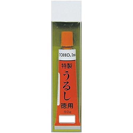 東邦産業(TOHO,inc.) 特製うるし徳用
