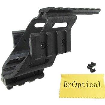 Broptical 東京マルイ グロック 用 20mm マウントベース