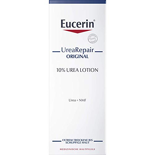 Eucerin UreaRepair original 10% Urea Lotion, 250 ml Lotion