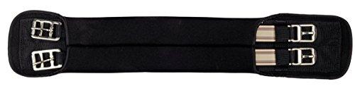 HKM 544562 softopre – Sangle de Easy élastique, S, Noir
