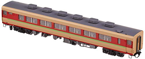 Tomix N Gauge 8415 JNR Diesel Car Kilo 28-2300 type (met een riem) (japan import)