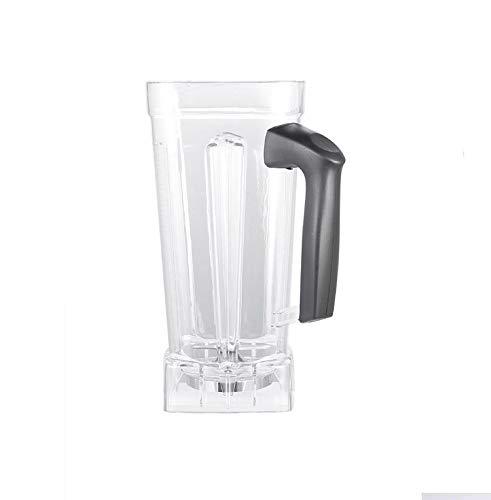 BATEERUN Blender replacement pitcher, blender replacement Jar, 68OZ BPA-Free Tritan Jar (It can be only used for BATEERUN Blender!!)