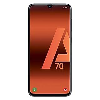"Samsung Galaxy A70 (128gb, Dual-SIM, pantalla de 6.7 "" Full HD + Dynamic AMOLED, 4500 MaH), color negro [Versión española] (B07Q1D9VL5) | Amazon price tracker / tracking, Amazon price history charts, Amazon price watches, Amazon price drop alerts"