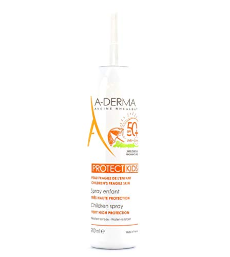 DUCRAY Aderma protect kids spy50 +200