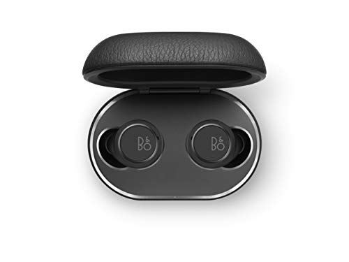 Bang & Olufsen Beoplay E8 3a Generazione – Auricolari in-ear True Wireless, Black