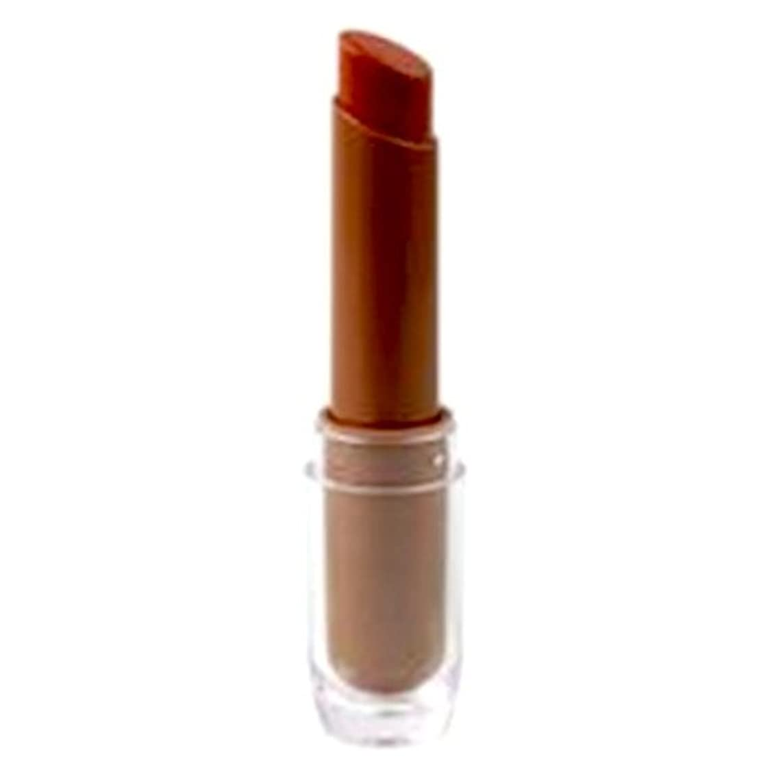 オデュッセウス効能打倒(6 Pack) KLEANCOLOR Kleanista Lipstick - Chocolate (並行輸入品)