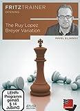 Pavel Eljanov: The Ruy Lopez Breyer Variation - ChessBase GmbH