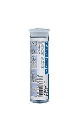 WEICON Repair Stick Beton 57 g 2 Komponenten Epoxidharz Spezialkleber extra stark