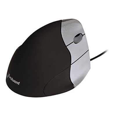 Evoluent Right Handed Vertical Mouse 3 Ergonomic Mouse