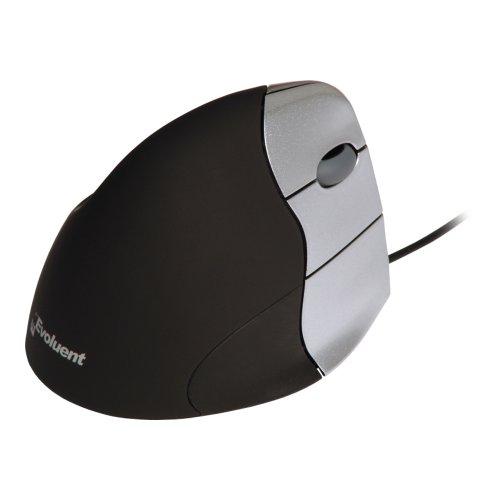 Evoluent VM3R VerticalMouse 3 Maus USB für Rechtshänder