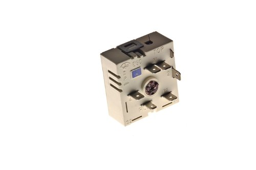 GE WB24T10058 Infinity Switch for Range