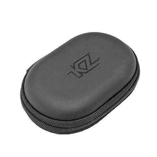 Creazy2018 New KZ Headphone Bag Portable Headphone Storage Box For KZ Headphones