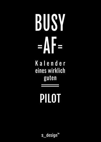 Kalender 2021 für Piloten / Pilot / Pilotin: DIN A4 Tagesplaner / Wochenplaner / Terminkalender für das ganze Jahr: Termin-Planer / Termin-Buch / ... von 7 bis 21 Uhr (4 Termine pro Stunde)