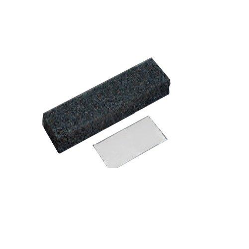 Flexovit 66243567196 vloer- en wandstijlen, CD 60 LV, 50 mm H x 50 mm H x 200 mm L