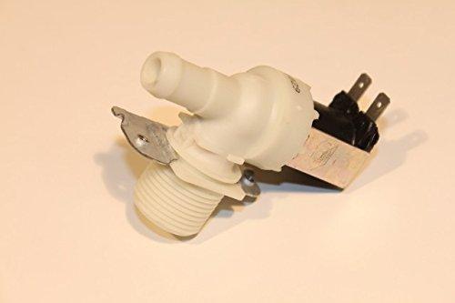 BRANDT - ELECTROVANNE 1 VOIE 90° 10 M/M - 55X8392
